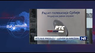 RTS posle 19 godina otkazao saradnju sa TV Mrežom | ep178deo05