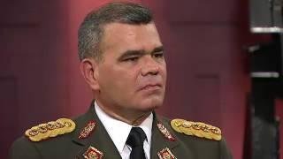 José Vicente Hoy - Domingo 29-01-2017