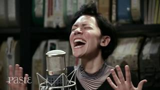 company of thieves live at paste studio nyc