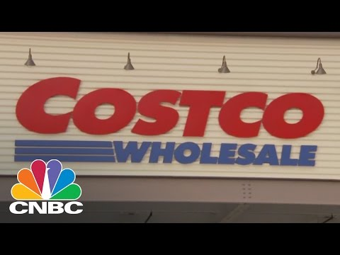 Costco Earnings Hit By Low Gas Prices: Bottom Line | CNBC