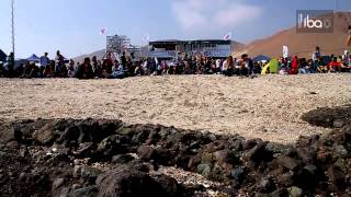 Antofagasta Bodyboard Festival 2013 - Highlights Final Day