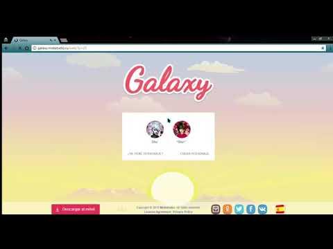 Galaxy Chat Kick En SME 5 Vs Me