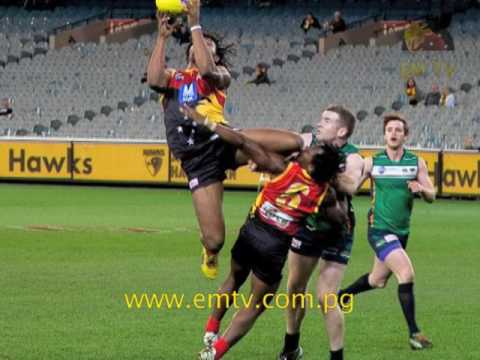 PNG Mosquitoes to defend international cup Title