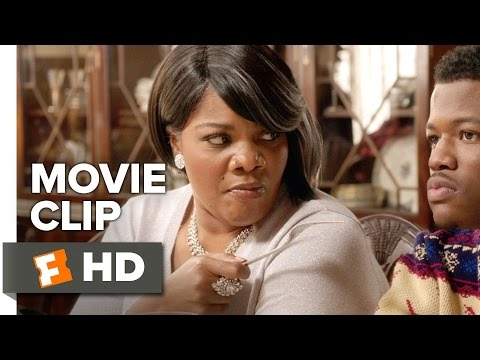 Almost Christmas Movie CLIP - Eric Tries to Make a Move on Aunt May (2016) - Mo'Nique Movie streaming vf