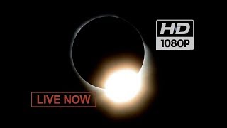 ECLIPSE LIVE NOW!