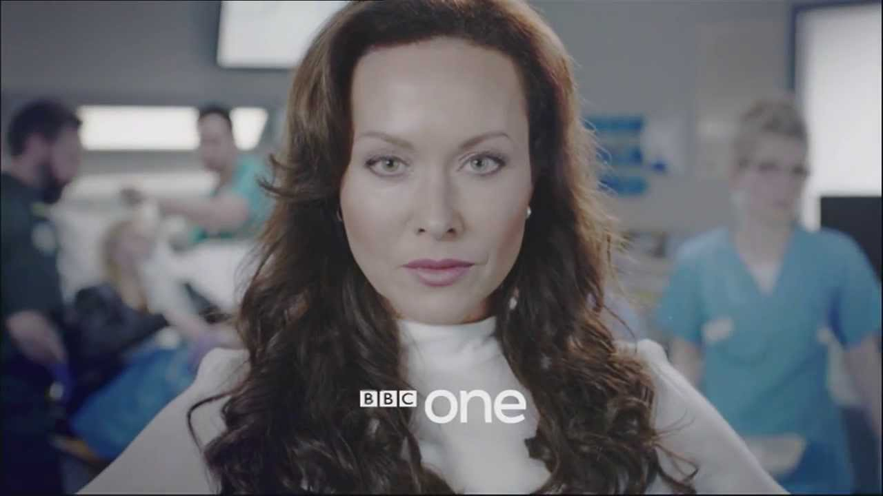 Amanda Mealing Actress casualty: amanda mealing joins the ed as connie beauchamp