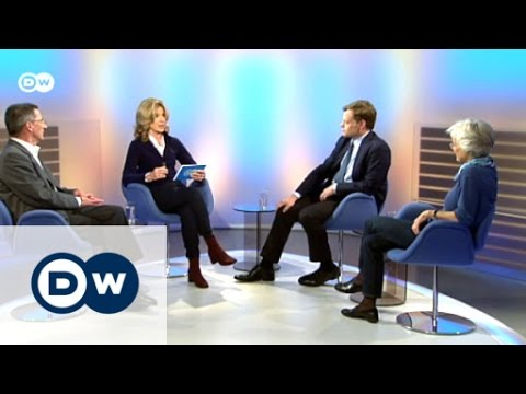 CETA, Brexit, Russia: EU on the brink? | Quadriga