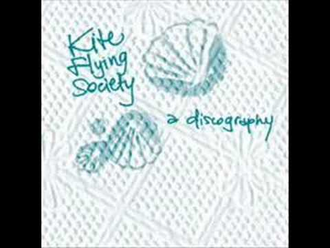 Kite Flying Society - On Stars Our Dreams Our Born