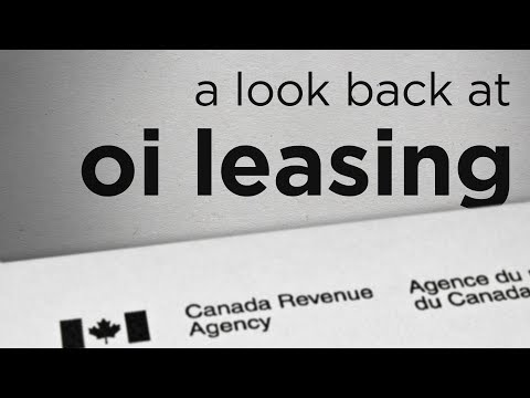 APTN National News December 29, 2017 - OI Leasing