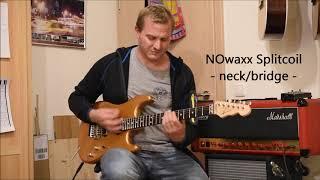 NOwaxx Splitcoil