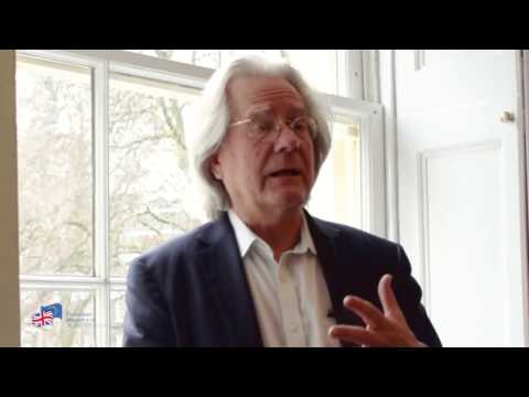 A.C. Grayling on Brexit, Britain's future and Trump