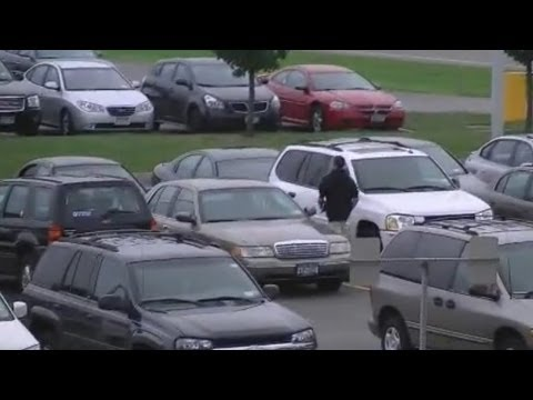 Funny Prank Stolen Car - YouTube