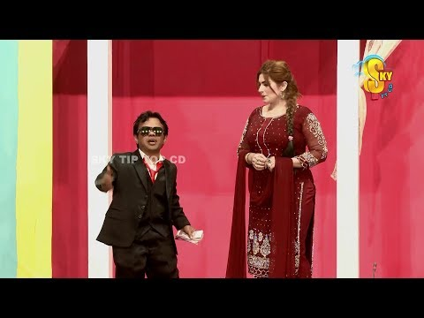 Vicky Kodu Stage Drama Nasha Sajna Da Full Comedy Clip 2018