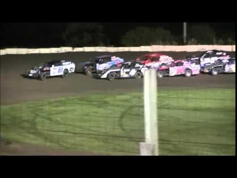 Dan Wheeler BMOD Chateau Raceway Lansing MN 09/04/15