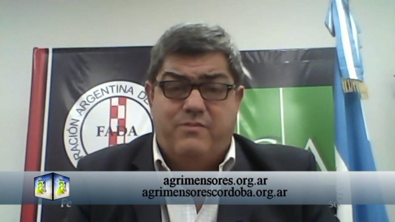 Entrevista a Marcelo Damelio