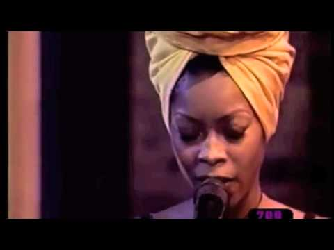 Erykah Badu - Certainly (Live1997)
