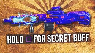 after the NEW BUFF this EPIC WEAPON is ADDICTING.. (NEW IW UPDATE)