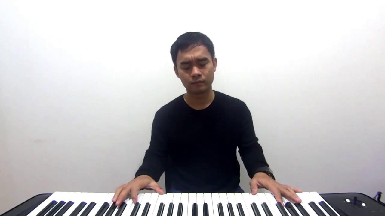 Soulmate Kahitna Cove By Dimas Titis Youtube