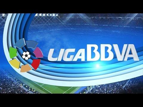 Чемпионат Испании 2016-17  3 й тур  ОБЗОР МАТЧЕЙ