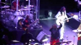 Earth, Wind & Fire Soul Train Cruise 2013