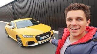 I Might BUY This Car! | £63,000 TT RS!