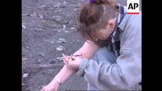 Switzerland - Heroin treatment