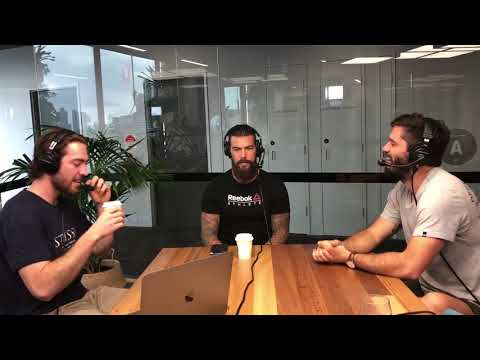 #149 - Dave Driskell On Wanderlust, Finding Home In Bali & Adding Value To Life