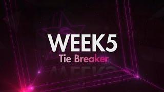 Pandora.TV LOL Champions Winter_Top5 Week5_by Ongamenet