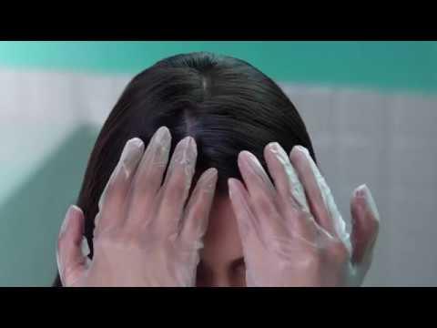 Streax Insta Shampoo Hair Colour Malayalam 10 Sec Youtube