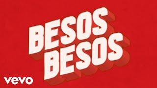 Gambar cover Matteo Markus Bok - Besos Besos (Official Lyric Video)