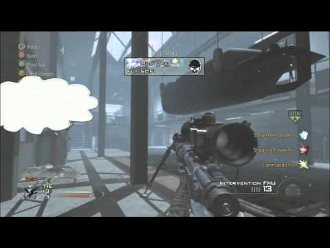 Greatest Xbox Live Freakout Ever!!!