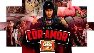 Baixar MC BDK - Cor do Amor (GR6 Filmes)