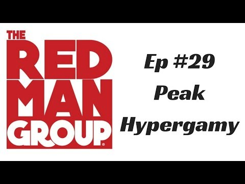 RMG Episode #29 – The Sexual Marketplace in Peak Hypergamy