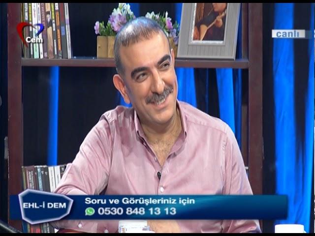 Metin Karataş ile Ehl i Dem (14 Ocak 2020)