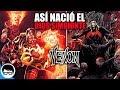 """EL OSCURO ORIGEN DEL DIOS SIMBIONTE  """"El Mejor Comic de Venom"""" (Parte 4)   Venom #04 (2018)"""