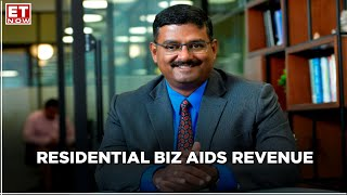 What is the FY21 growth strategy of Mahindra Lifespace? | Arvind Subramanian to ET Now