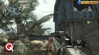 rtc game 18 codxp mw3 and rules discussion with twitter followers