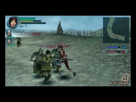 Trailer Dynasty Warriors Destiny Of An Emperor 真 三国无双 Hk