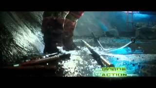 Черепашки ниндзя клип
