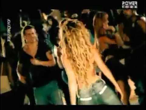 On The Floor By Turkish Pop Stars Hadise & Gülşen & Petek Dinçöz