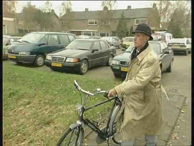 Dirk de Jong 2e verzorger in Ursem