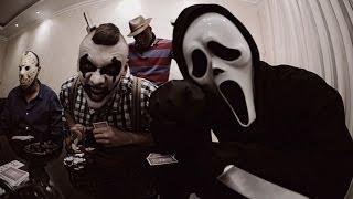 Тони Раут x Ivan Reys - Бал вампиров(Тони Раут и Иван Рейс, представляют вашему вниманию пародийное трэш-видео, в основе которого лежит стёб..., 2014-04-09T12:26:36.000Z)