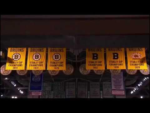 Bruins Hype 2017-2018