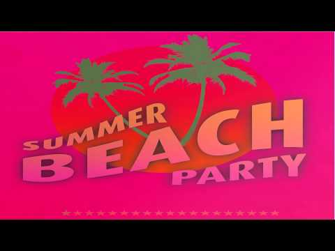 SUMMER BEACH PARTY  Latin Music Mix