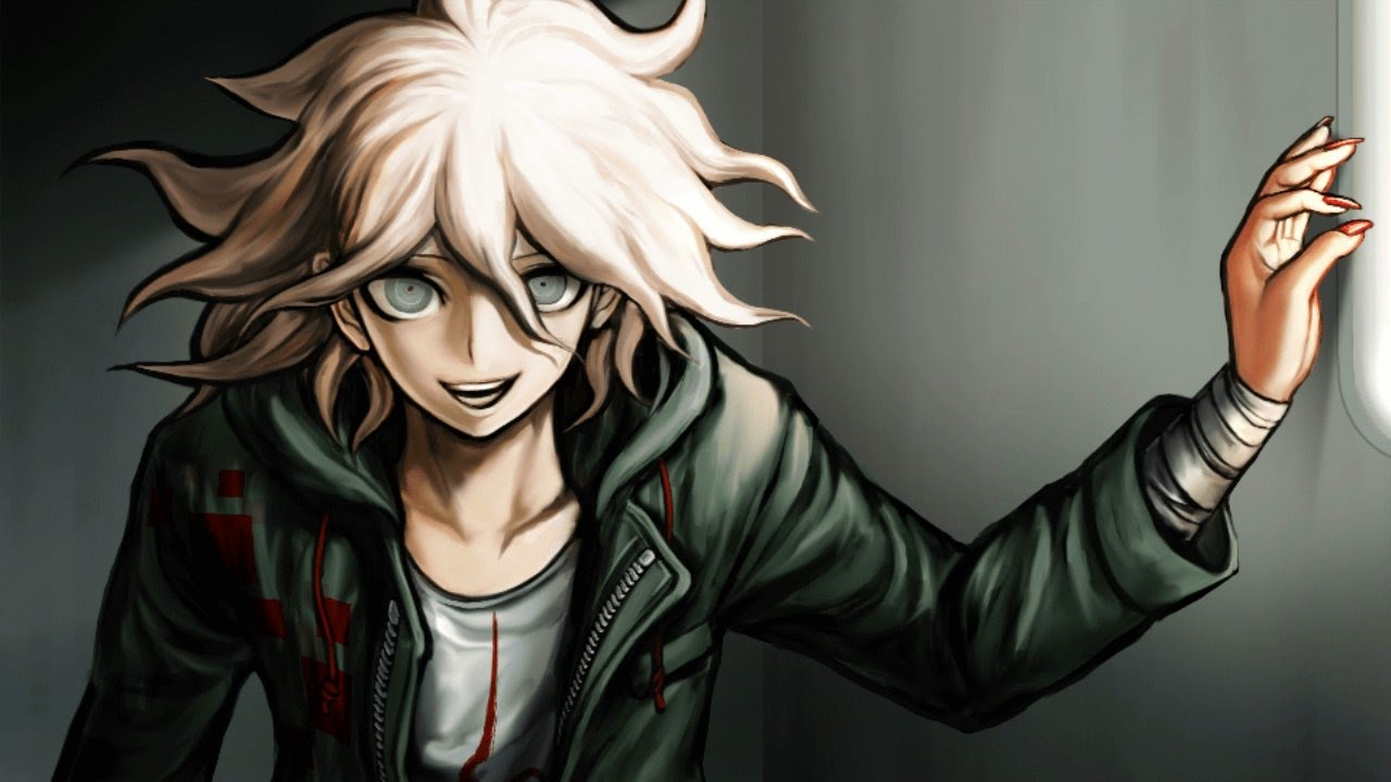 Danganronpa 2: Chapter 0 - LOVED BY TALENT