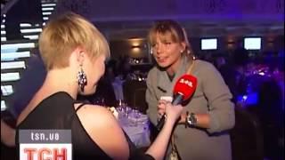Задорожкина считает, что похудеть в Киеве невозможно!