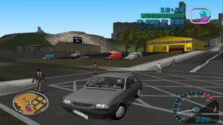 Grant Theft Auto 3 | Romanian Mod