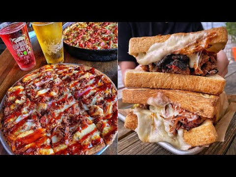 THE MOST SATISFYING FOOD VIDEO COMPILATION   SATISFYING AND TASTY FOOD   AWESOME TASTY FOOD #159