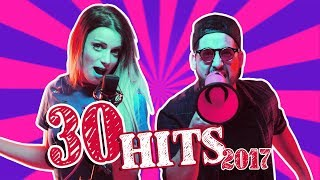 TOP 30 HITS 2017 - Stafaband