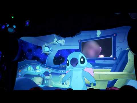 [4K]����好�?�スティッ��言��…スティッ�・エンカウンター (2018.6.26)/Stitch Encounter